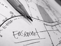 Protect Your Property Rights:<br/>Re-record Written Easements Before They Expire