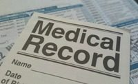 Good News for Obtaining Client Health Care Records